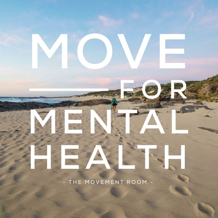 move for mental health